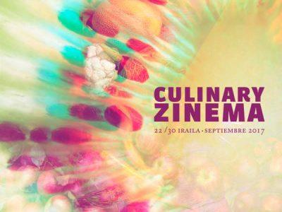 Culinary zinema