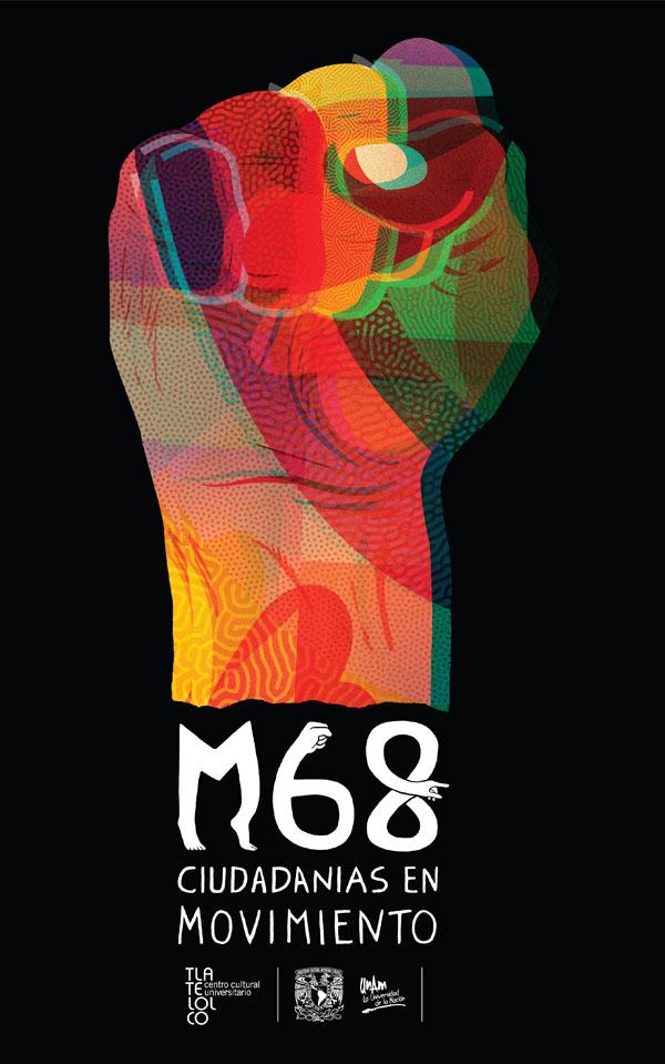 M68 I Ciudadanías en movimiento