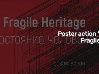 Mankind´s Fragile Heritage