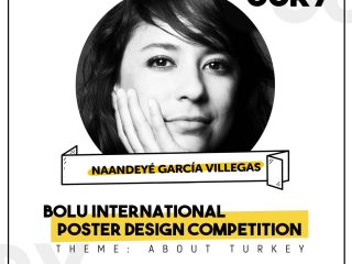 Bolu International Poster Design Competition I Jury