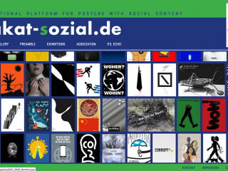 5th International Poster Exhibition Leipzig 2020