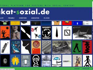 5th International Poster Exhibition Leipzig 2020