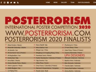 Posterrorism