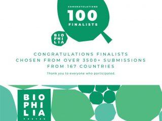 Biophilia Poster Competition