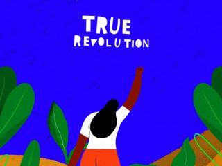 True revolution